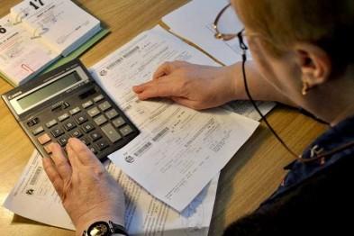 образец заполнения декларации о доходах для субсидии