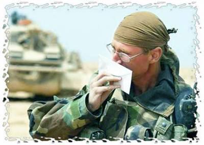 письмо в армию любимому парню образец