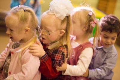 характеристика на ребенка с синдромом дауна образец