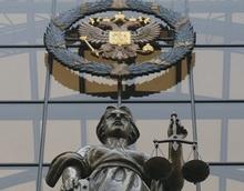 образец решения суда о невыполнении решения суда