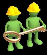 Акт приемки законченного строительством объекта (бланк)