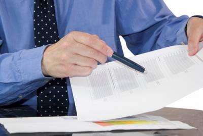 Сведения и документы необходимые для заполнения 3 -НДФЛ