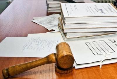 Указывается наименование суда, подробные сведения об истце.