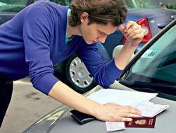 доверенность на переоформление автомобиля образец