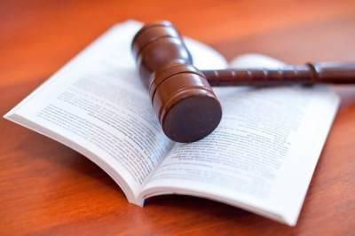 О вынесении судебного приказа о взыскании алиментов.