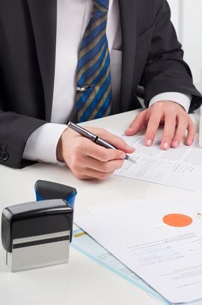 образец доверенности на подачу документов в налоговую