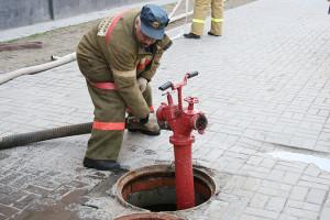 сводный протокол измерений водоотдачи образец