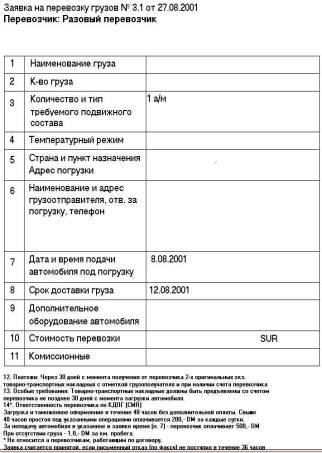 протокол согласования договора образец