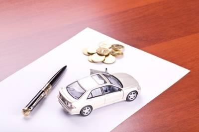 доверенность на продажу машины образец